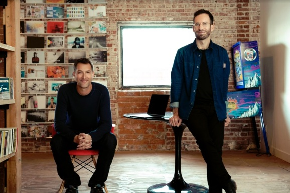 Artie founders