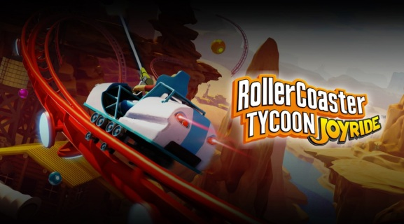 RollerCoaster Tycoon has helped Atari make a comeback.