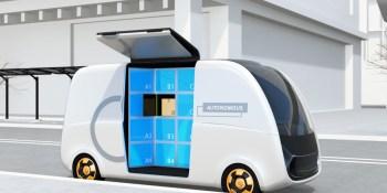 Autonomous vehicles will completely change how we shop