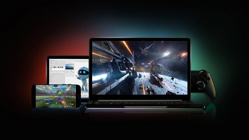 Blade Shadow promises quality cloud gaming on any device.