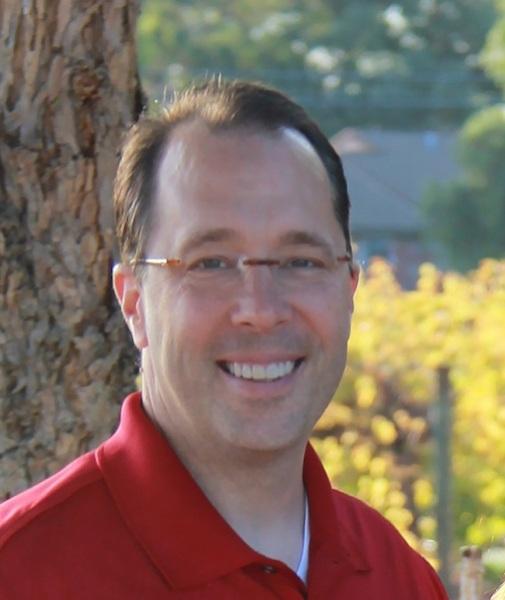 Brian Bowman, CEO van Consumer Acquisition.