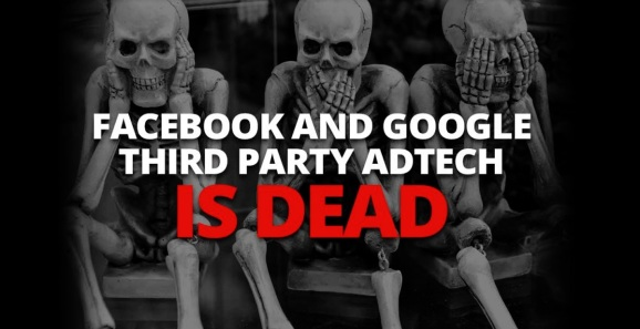 Consumer Acquisition declares that the third-party adtech market is dead.