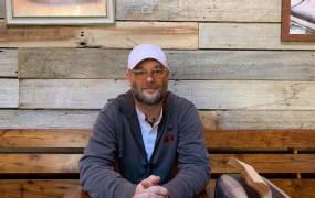 Cory Barlog, creative director at SIE Santa Monica Studio.