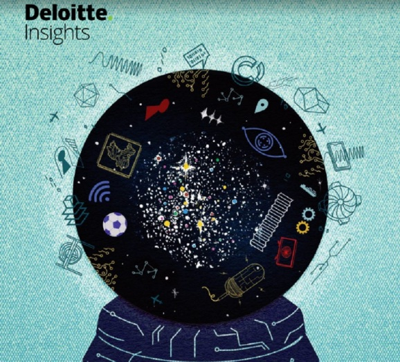 Deloitte's 9 tech predictions for 2019