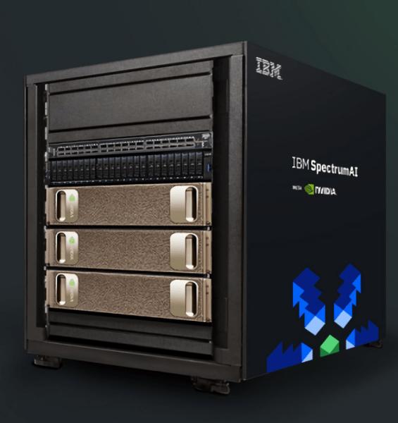 IBM SpectrumAI