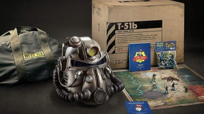6a9d3cfe9592 Bethesda will ship real canvas bags to  200 Fallout 76 edition ...