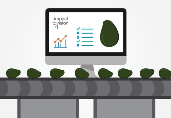Illustration depicting ImpactVision