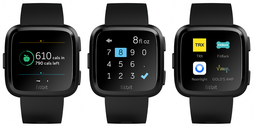 Fitbit OS 3 0 and new apps arrive for Ionic and Versa