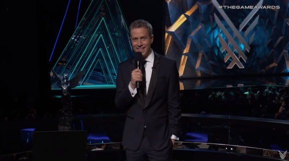 Geoff Keighley is creator and host of The Game Awards.