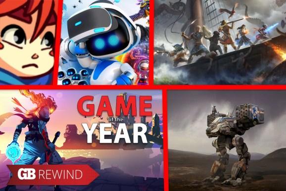 fd2b39c6ecf The 10 best games of 2018 – smart technology