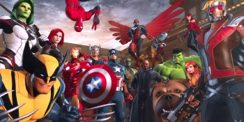 Marvel: Ultimate Alliance 3 is a Switch exclusive for 2019