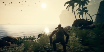 Ancestors: A Humankind Odyssey trailer reveals a millennia of gameplay