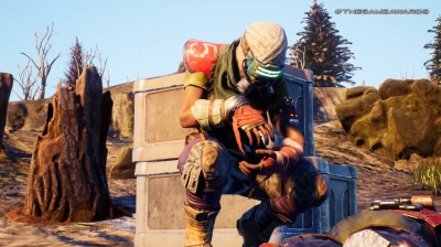 Obsidian announces The Outer Worlds sci-fi RPG for PC, PS4, and Xbox
