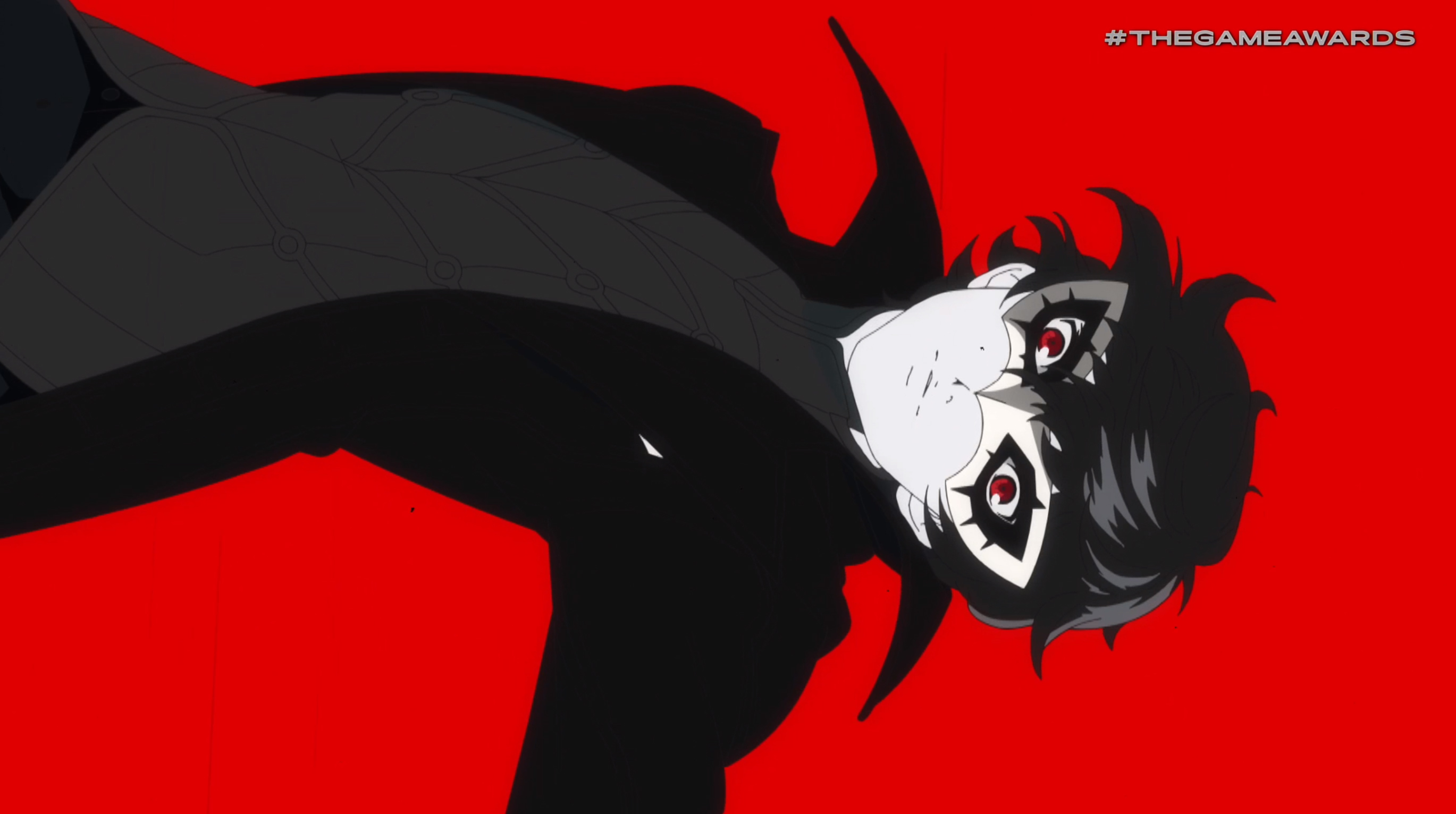 Super Smash Bros Ultimate S Dlc Character Is Joker From Persona 5