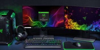 Gamma will let Razer users mine for crypto.