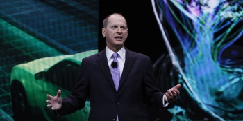 CES chief Gary Shapiro — How to navigate the tech industry of the future