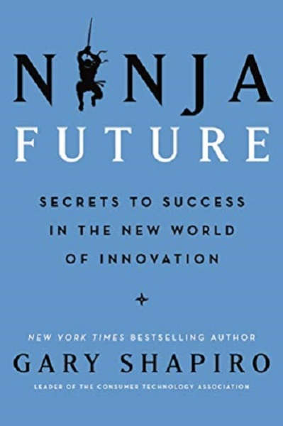 The Ninja Future is about moving fast in an innovative world.