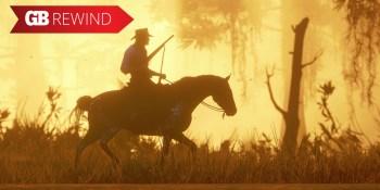 GamesBeat's best stories of 2018