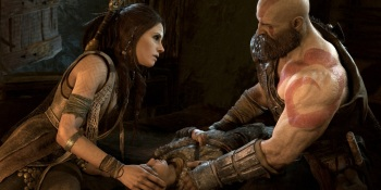 God of War postmortem — The alternate design and story choices that might have been