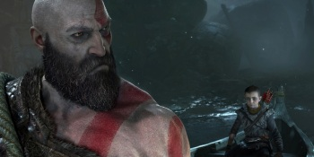 God of War is GDC 2019's game of the year