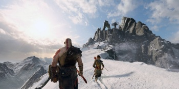 God of War postmortem interview — How the ending and its surprise came together