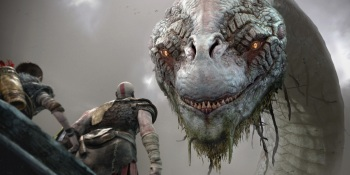 God of War full interview — The definitive story behind the crafting of God of War