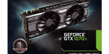 An Nvidia GeForce GTX 1070 Ti GPU is one of the best deals you can get this holiday