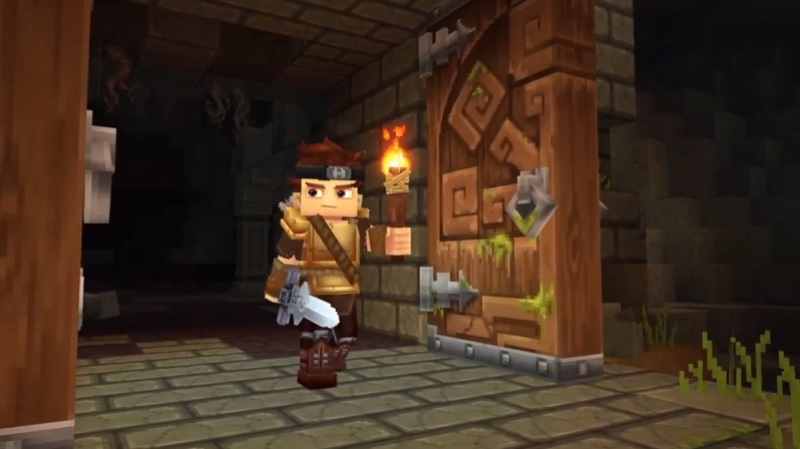 HyTale has a wide variety of activities do in a sandbox world.