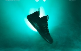 Immortals branded shoes from K-Swiss