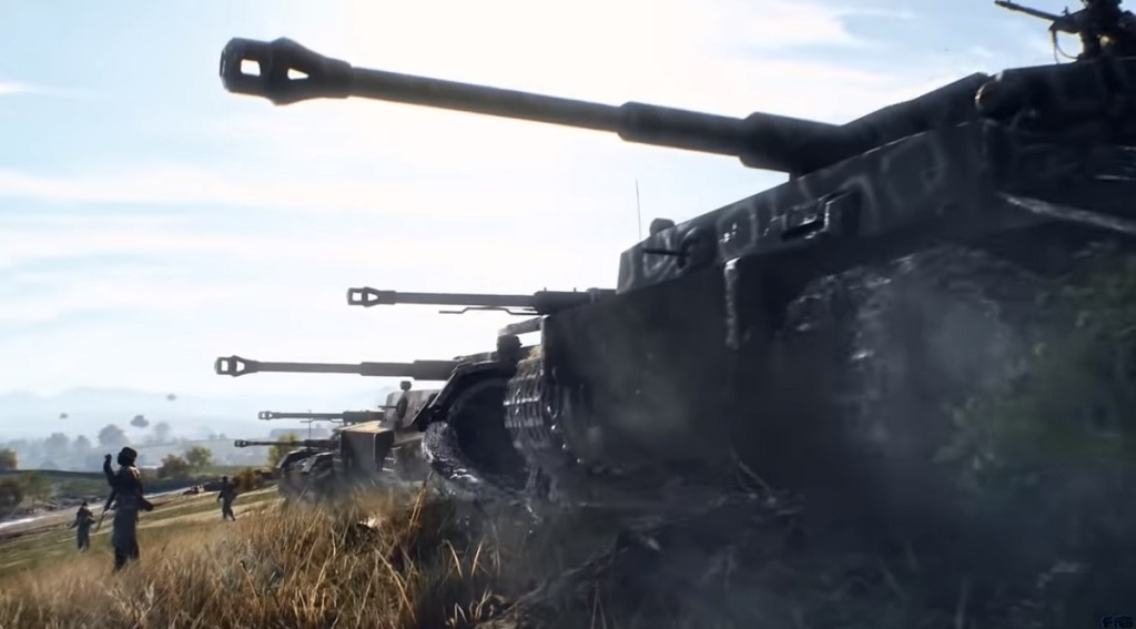 Battlefield V: How DICE walked a tightrope on the The Last