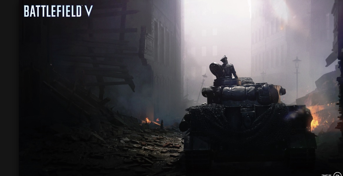 The Last Tiger debuts on December 5 as the first single-player War Stories update.