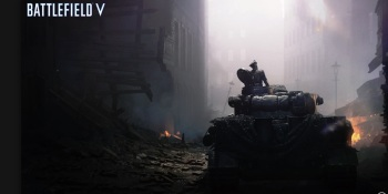 Battlefield V's The Last Tiger — a narrated video review