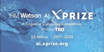 Xprize gives an update on $5 million AI competition