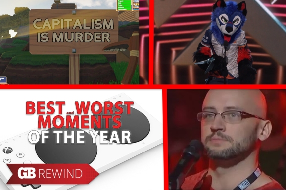Let's talk about our favorite, best, important, and worst moments of the year.
