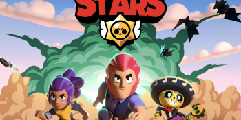 Supercell's Brawl Stars launches on iOS and Android