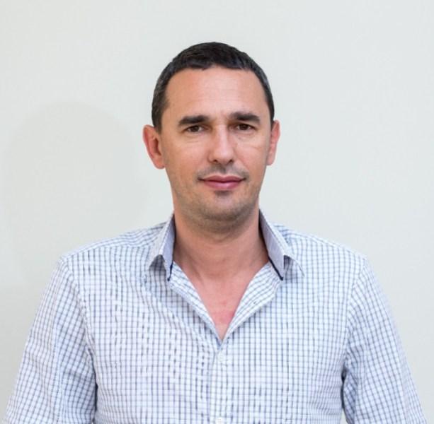 Robert Antokol, CEO of Playtika.