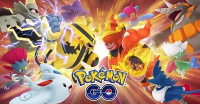 Sensor Tower: Pokémon Go made 35% more in 2018 than 2017 | VentureBeat