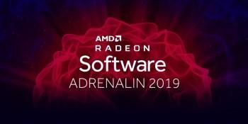 AMD's Radeon Adrenalin promises 15% better performance on top games