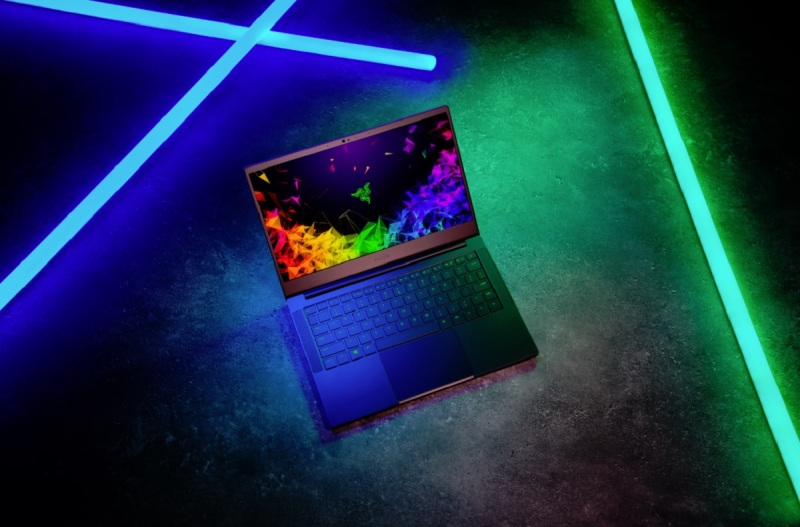 Razer Blade Stealth updated with better display, battery