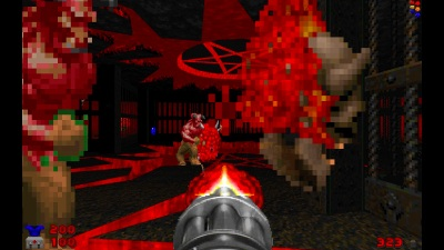 John Romero reveals Sigil 'megawad' for the original Doom