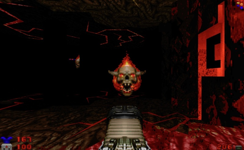 John Romero reveals Sigil 'megawad' for the original Doom | VentureBeat