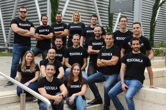 Soomla's team