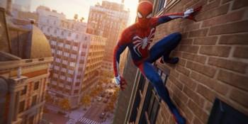 Telltale lead writer slings to Spider-Man studio Insomniac Games