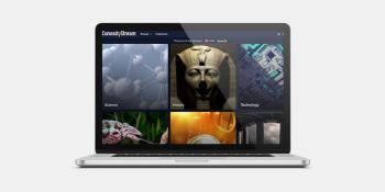 Gain access to over 2,000 documentaries with CuriosityStream