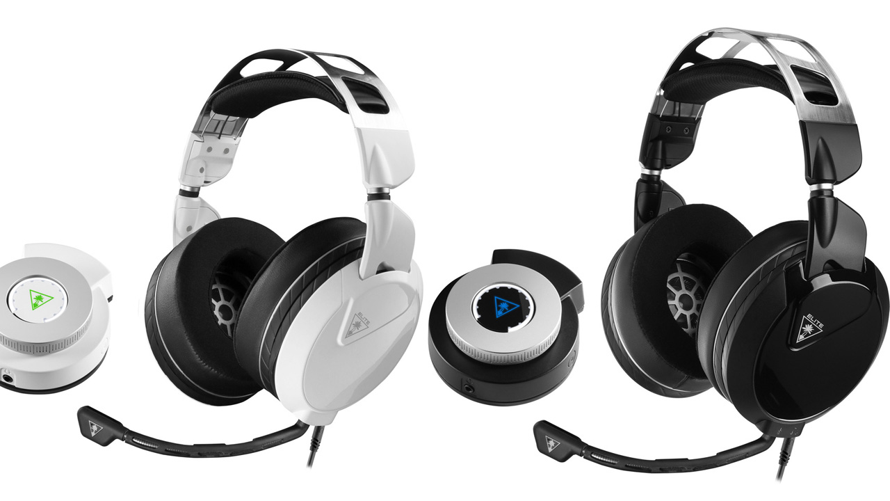 Turtle Beach Elite Pro 2 review -- Innovating high-end gaming headsets | VentureBeat