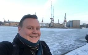 Vesa Raudasoja is a game consulatant and community developer in Helsinki, Finland.
