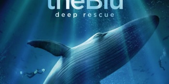 Wevr and Dreamscape are making TheBlue: Deep Rescue.