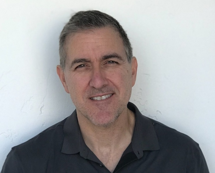 Matt Karch is CEO of Saber Interactive.