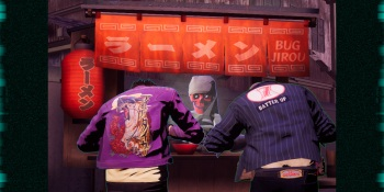 Travis Strikes Again: No More Heroes review — all love with a flawed heart