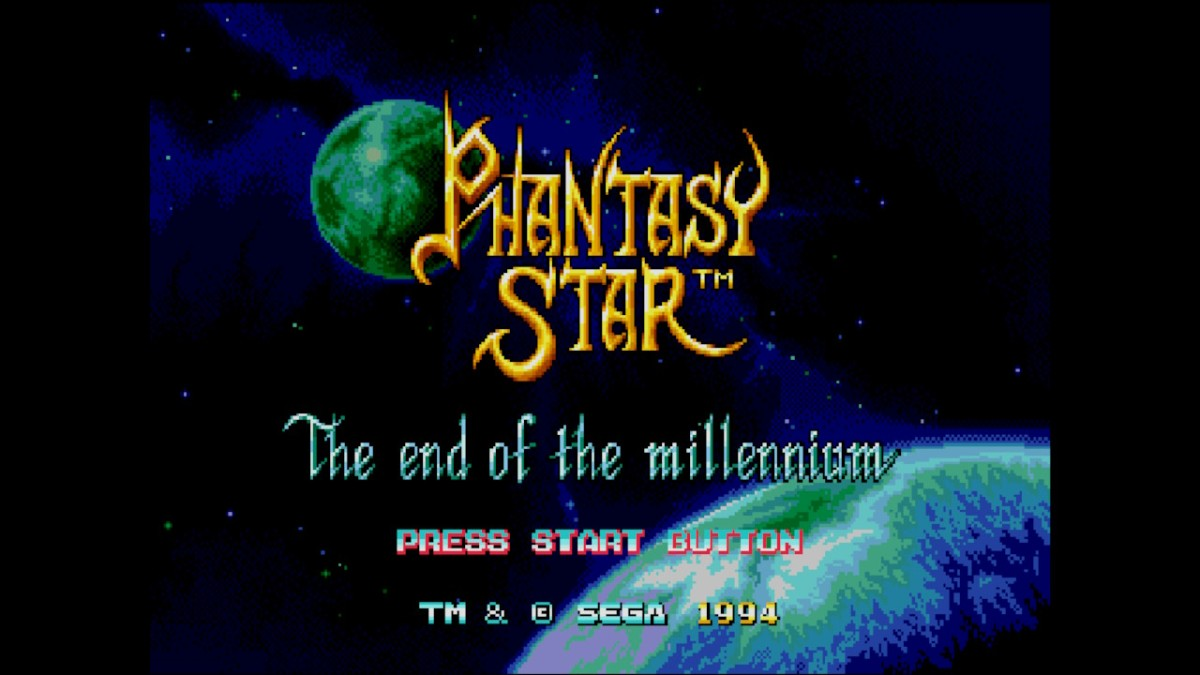 The RetroBeat: Phantasy Star IV is the Perfect Classic JRPG Experience for Switch Owners